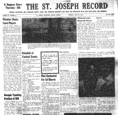 St Joseph Record Vol96 No31 07-31-1980 small